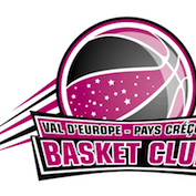 VAL D'EUROPE PAYS CRECOIS BASKET CLUB
