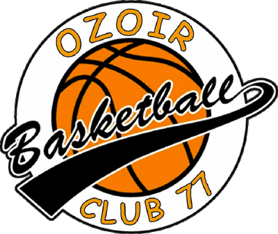 Logo OZOIR BASKET CLUB 77